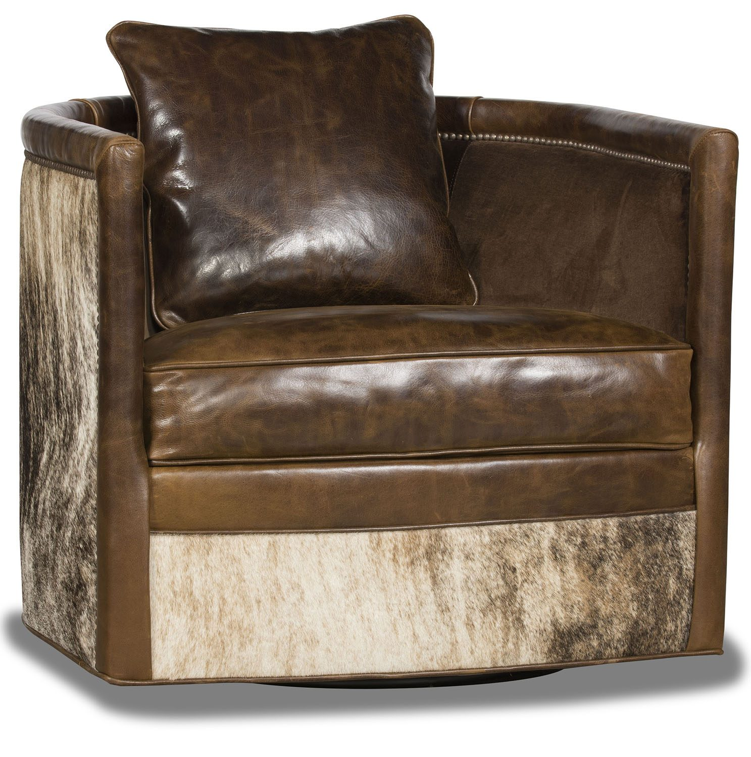 Paul Robert Swivel Chair