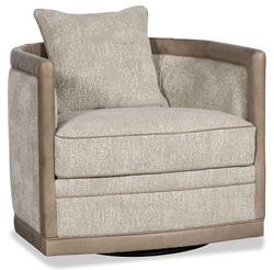 Paul Robert Swivel Chair