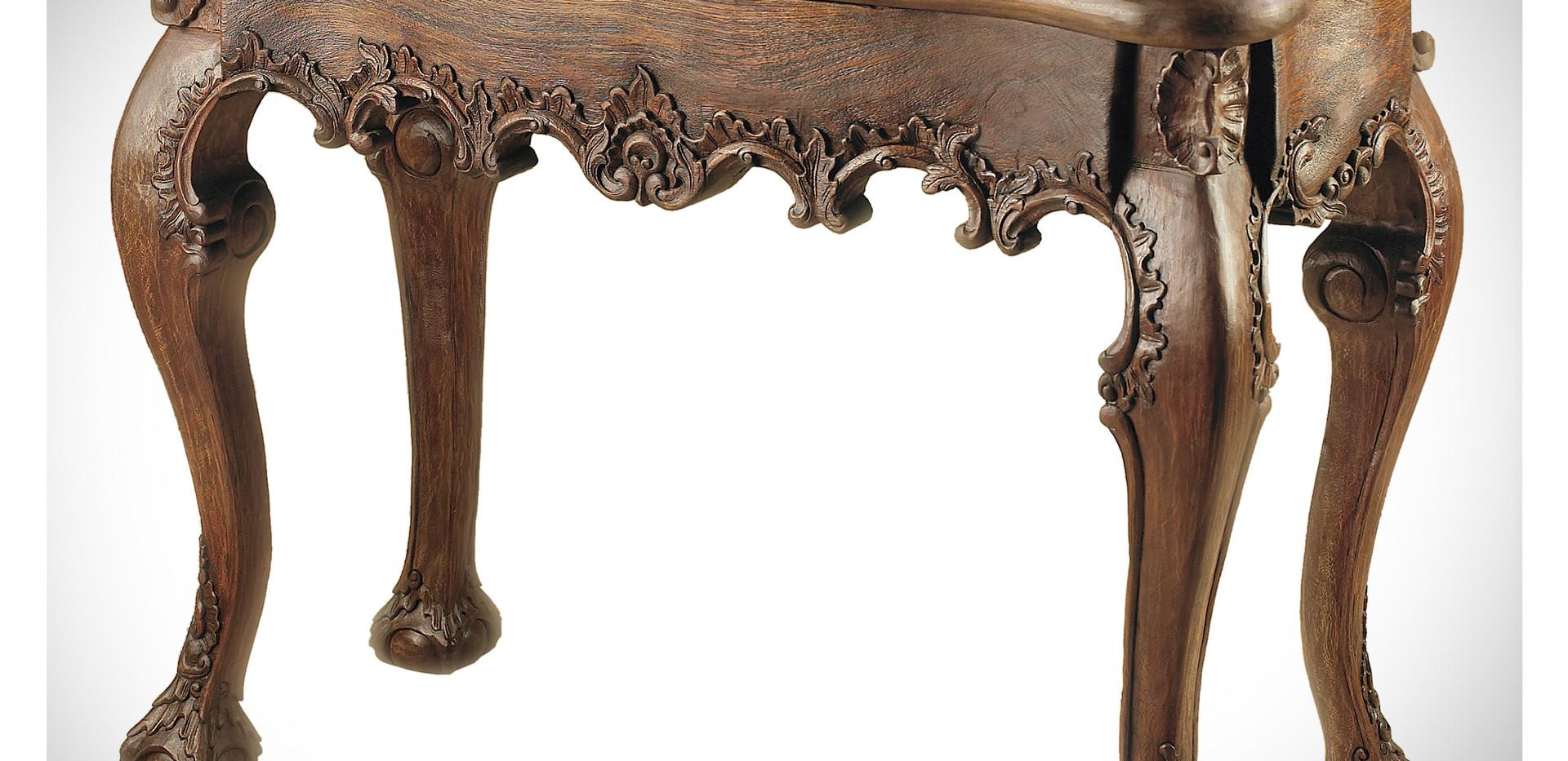 Jason Scott Sinatra Console Table