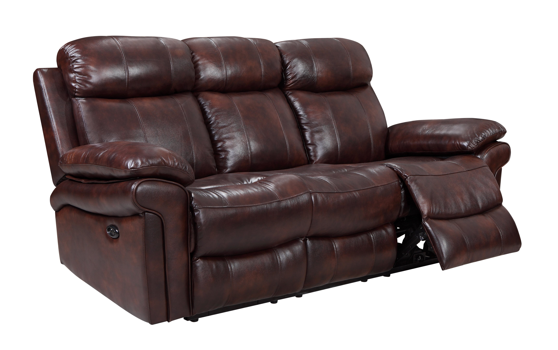 Southwest Reclining Sofa