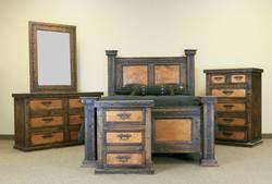 Finca Copper Panel Collection