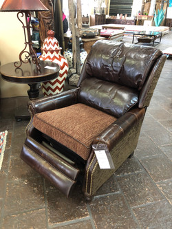 King Hickory Recliner