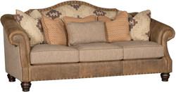 Red Rock Sofa