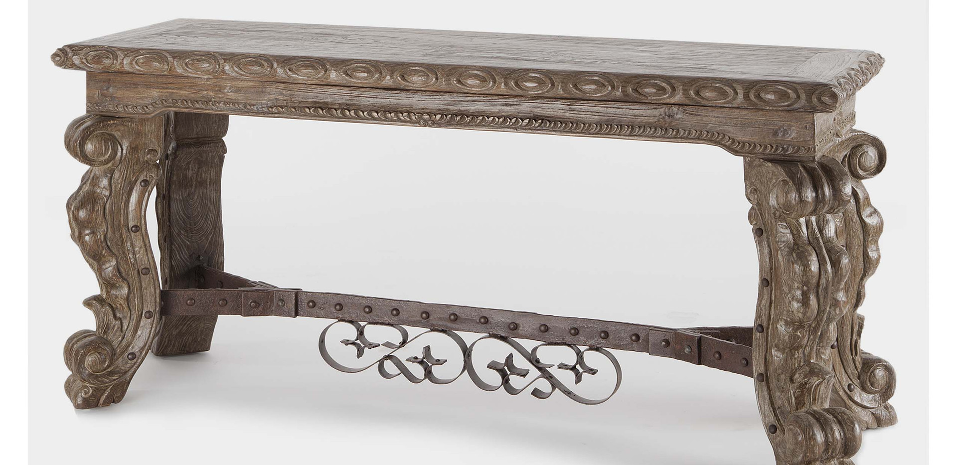 Jason Scott Dragonfly Console Table