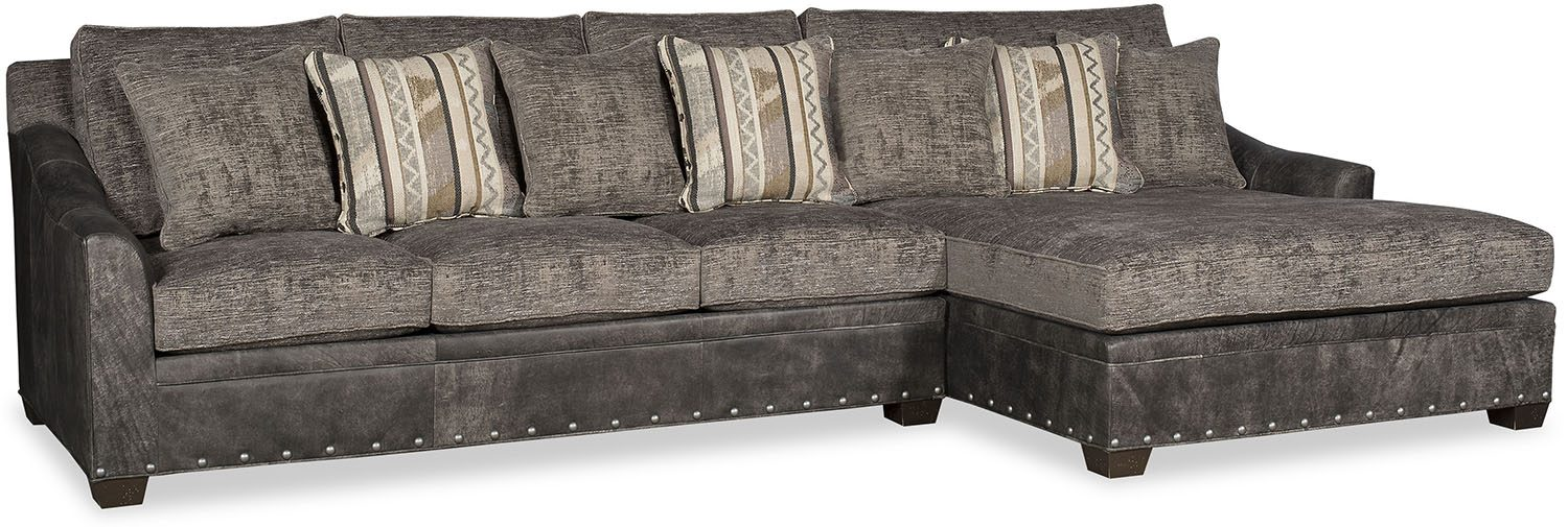 Paul Robert Sectional