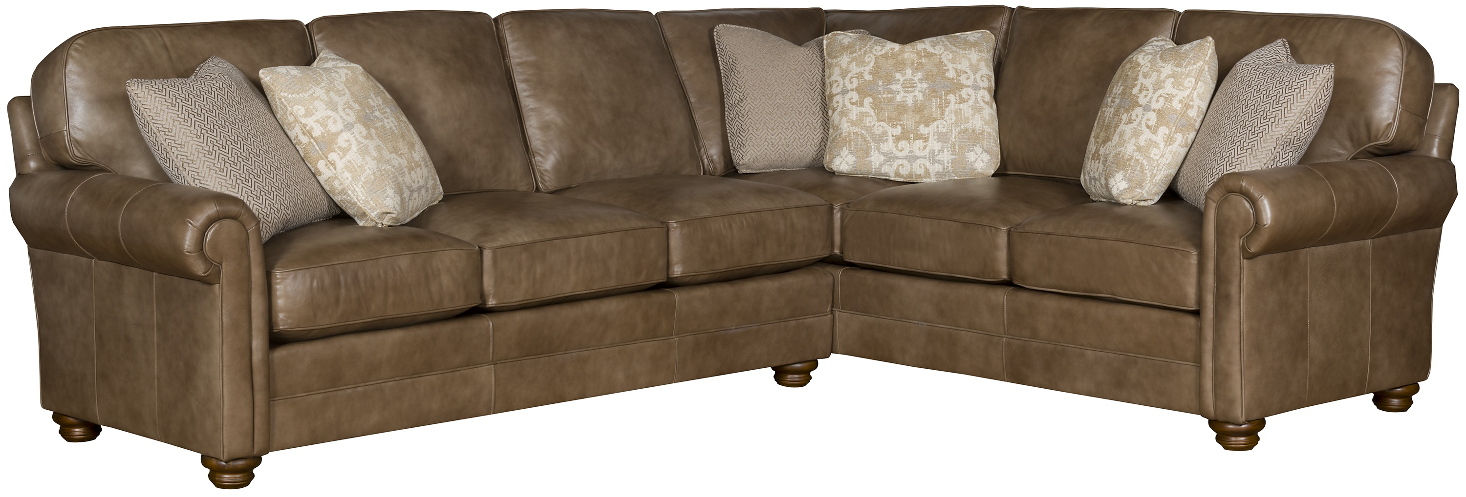 Tuscan Sectional