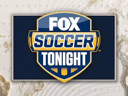 FOX Soccer Tonight