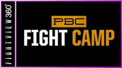 PBC Fight Camp
