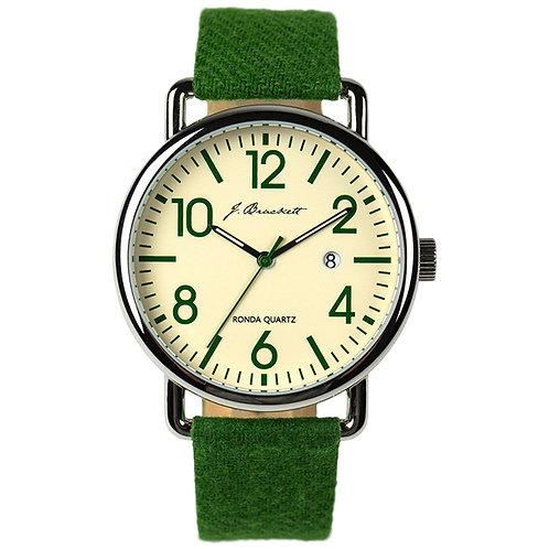 CAMDEN - Creme Green