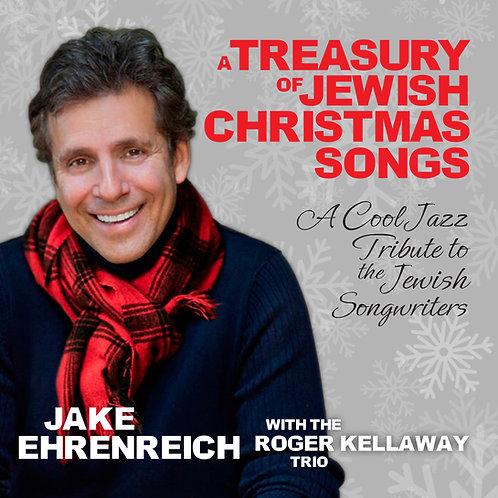 A Treasury Of Jewish Christmas Songs (Bonus Track Edition)
