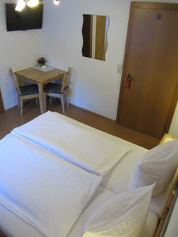 Appartement Furgler - Schlafzimmer 2