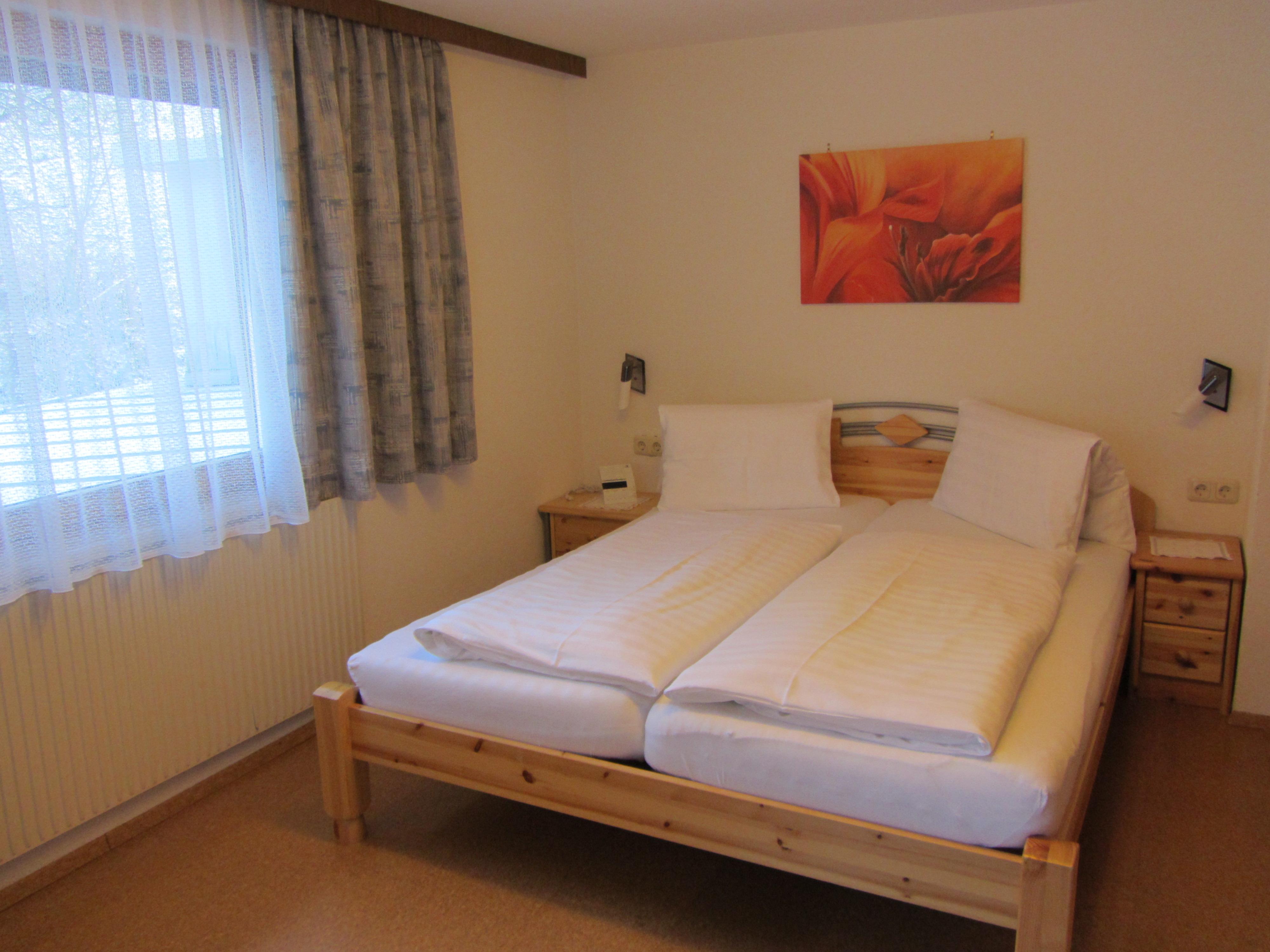 Appartement Furgler - Schlafzimmer 1