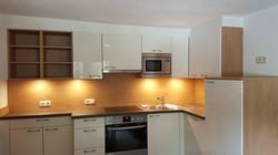 Appartement Furgler - Küche