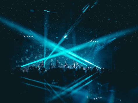 Your Dream band se déplace à Marseille pour chanter lors du sail Gp.