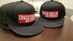 I am Tony Trip _ UAS Hat