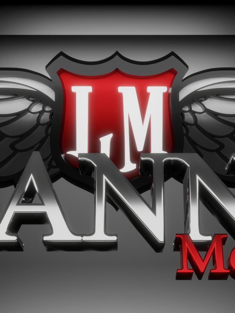 Manny Logo x Tony Trip