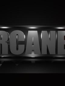 Arcane x Tony Trip