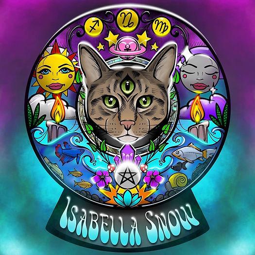 Isabella Snow x Tony Trip