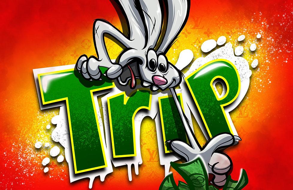 I am Tony Trip