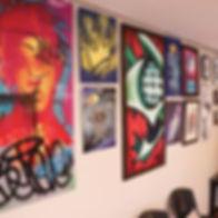 Unspoken Art Studio