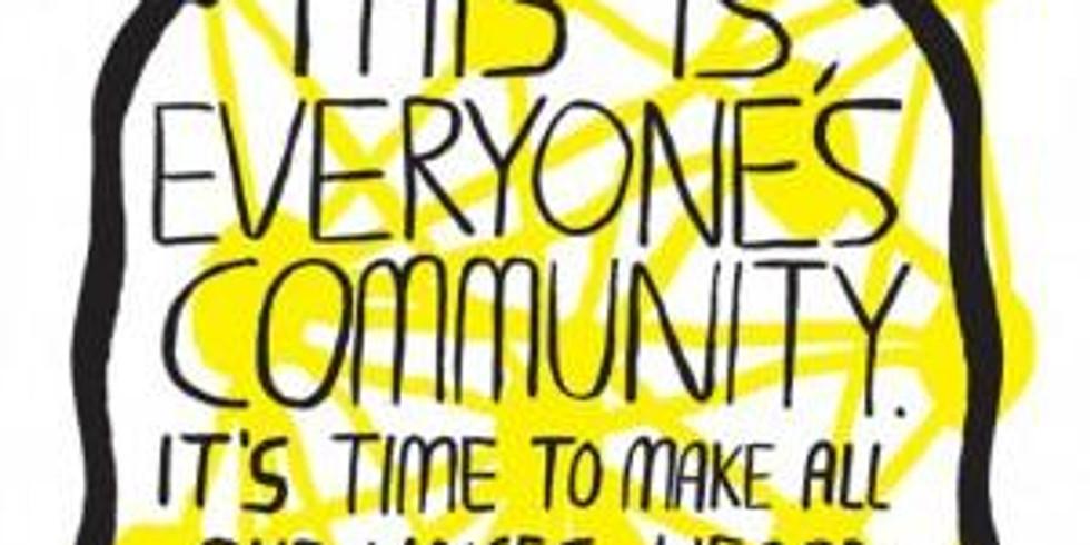 Future of Town Meetings