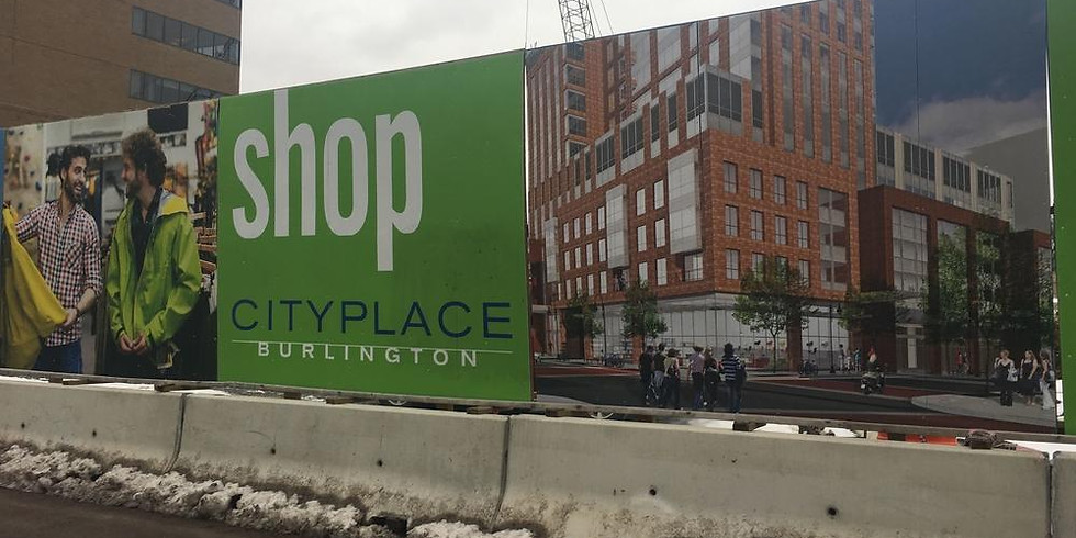 The Big Hole: What Went Wrong with the Sinex Development Downtown