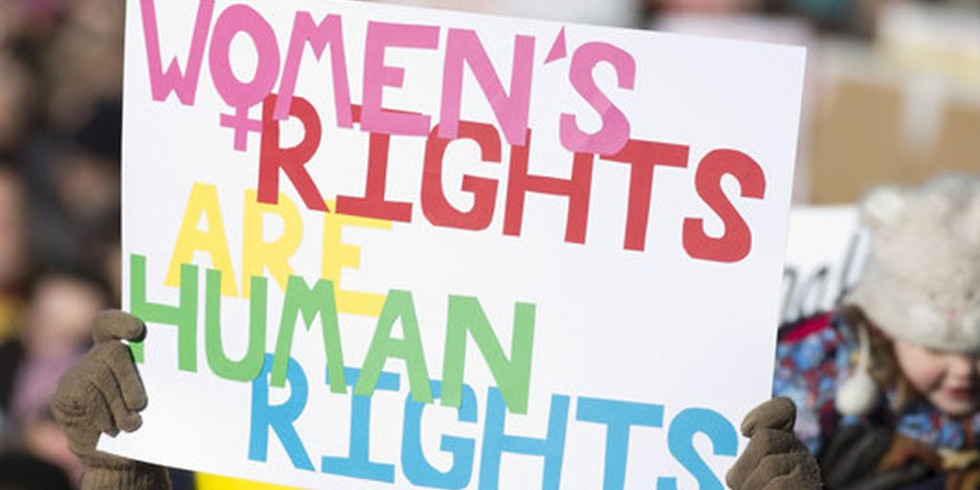 A Woman's Right to Health Care in Vermont & the U.S. in 2020