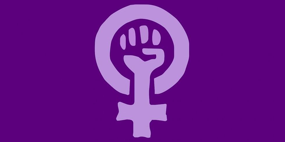 International Women's day: Women's Rights