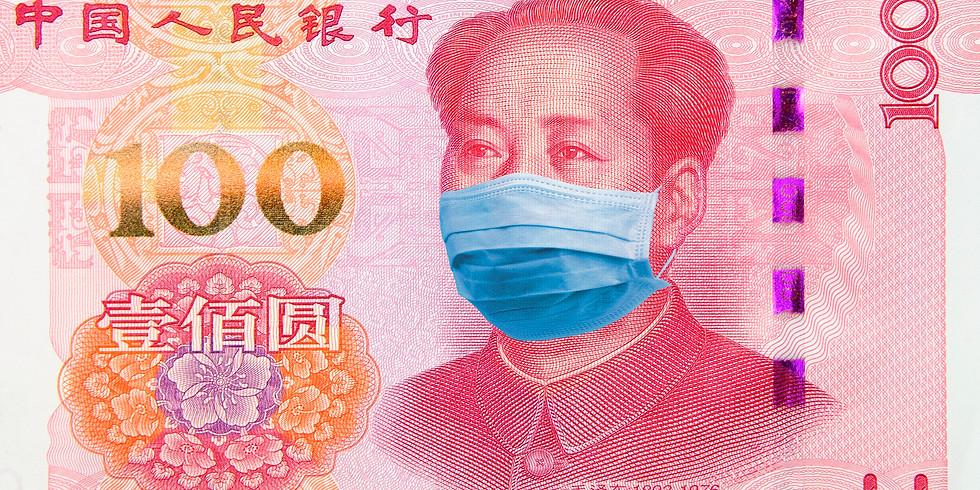 China: Yesterday, Today & Tomorrow