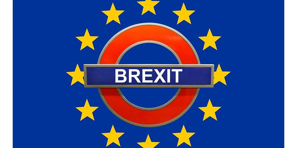 Brexit: UK, Scotland, Ireland & Europe