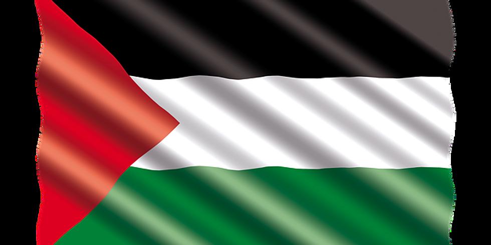 Gaza Today