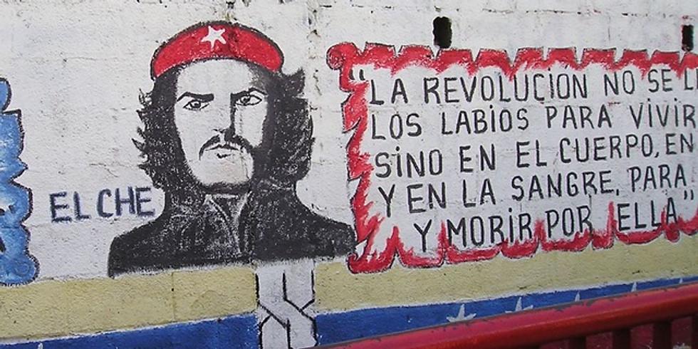 The Other Americas: Venezuela, Bolivia, Cuba