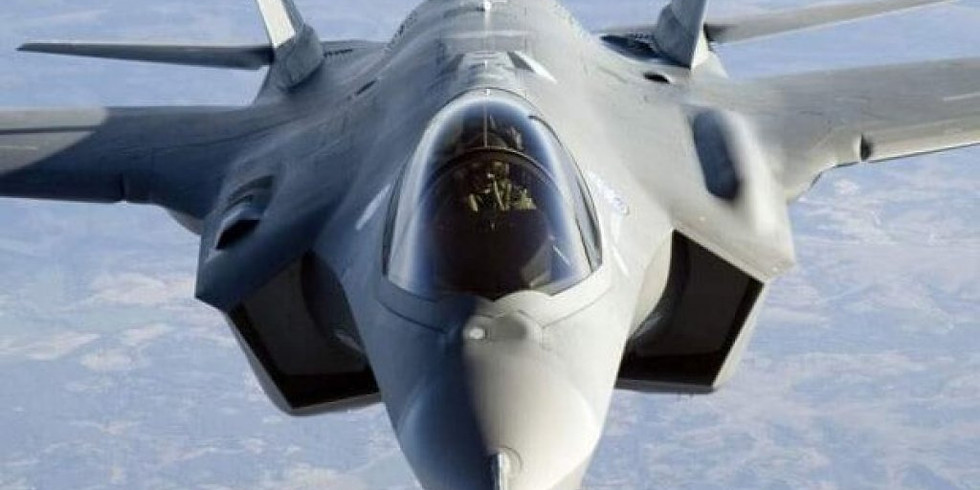 The F 35's: Local Noise and Nukes
