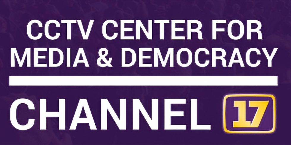 The State of Community Media: Public Access TV & the Possibility of Democracy