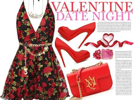 Valentine's Eve