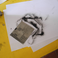 Mcfly-illustration atelier gravure