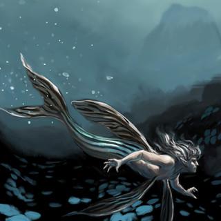 Ondin by McFly-Illustration