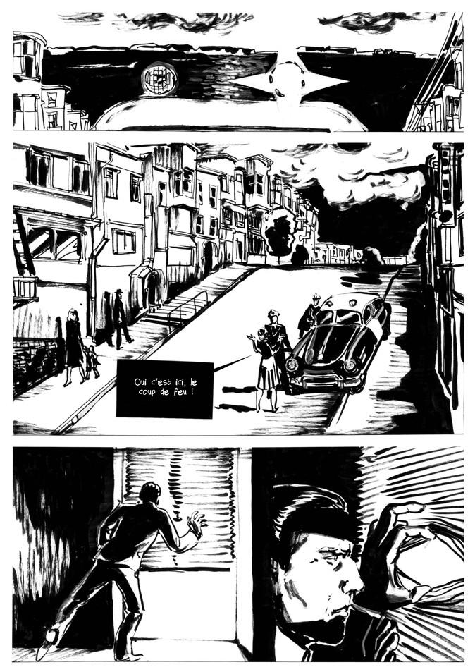 BD Film noir extrait03 by McFly-Illustration