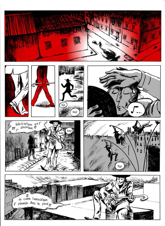 BD canne télescopique extrait03 by McFly-Illustration
