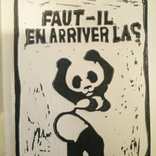 Faut-il en arriver là ? by McFly-illustration