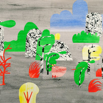 Illustration paysage by McFly-illustration