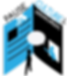 Logo PauseCulture.fr dessin vectoriel