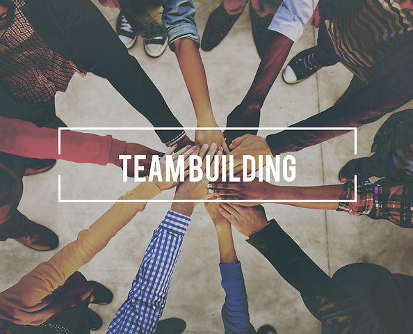 Team Building Business Collaboration Dev