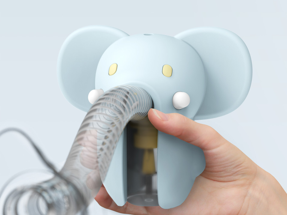 Ela Elephant