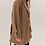 Thumbnail: Belted relaxed-fit jacket