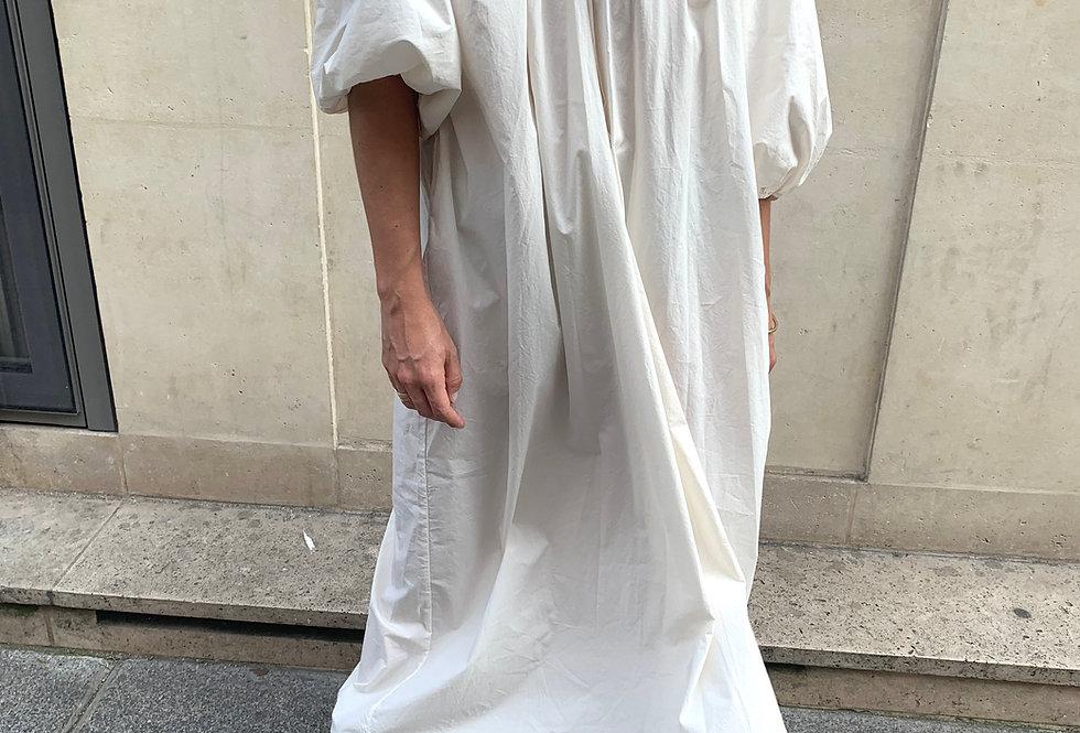 Puff Dress (2colors)