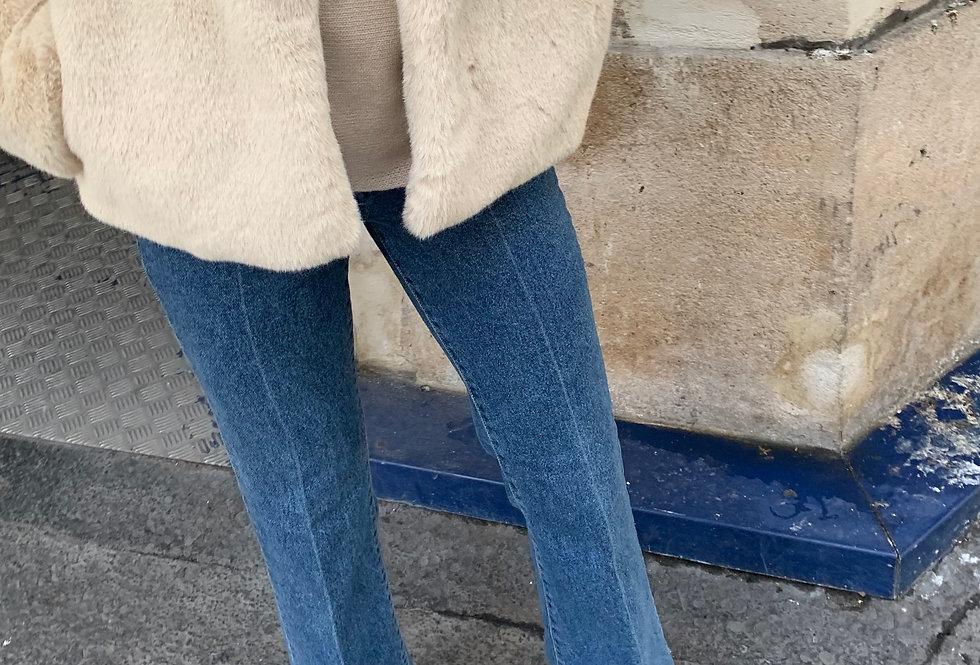Stay Press Jeans
