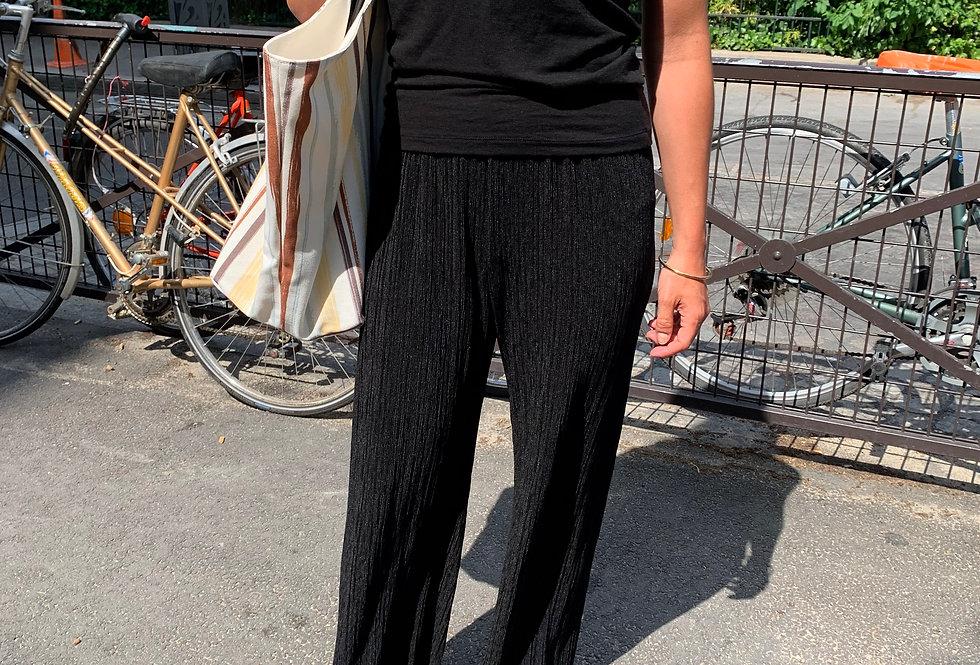 Plissé Trousers (3colors)