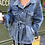 Thumbnail: Super Oversized Denim Jacket