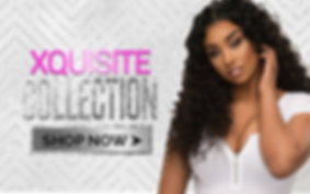 XCELLENCE WEB ICON XQUISITE HAIR COLLECT